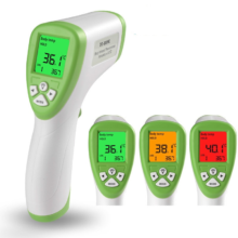 Infrared Digital Thermometer for Baby Care
