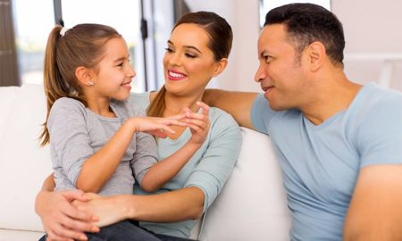 Words and Phrases Parents Should Repeat to Their Kids
