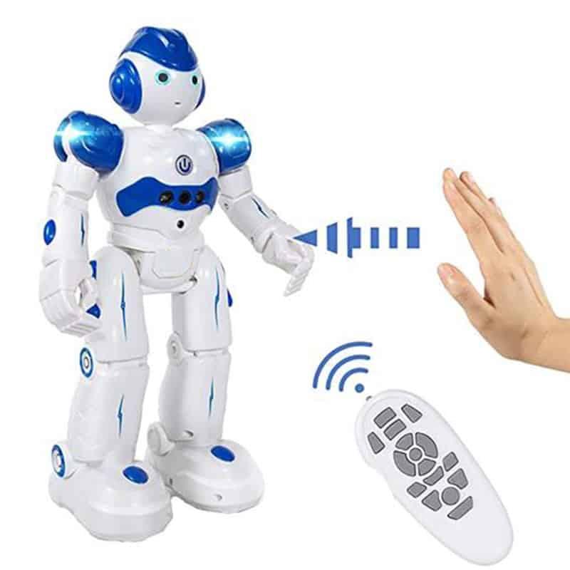 Smart Robot Toy 12